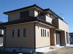 35坪~以上の新築住宅